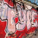 Tel Aviv, les rouges vifs!