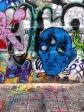 Le Cyclope Bleu de la rue Dénoyez