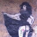 Miss Tic rue Mouffetard